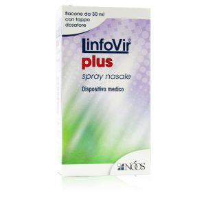 LINFOVIR PLUS SPRAY NASALE 30ML