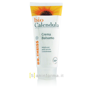Dr. Theiss Bio Calendula Crema Balsamo