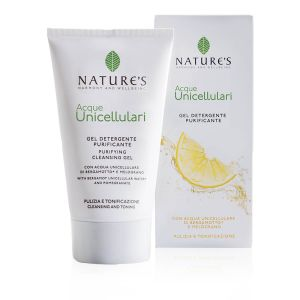 Nature's Gel detergente Purificante