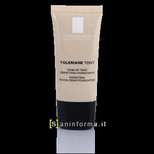 Toleriane Teint Fondotinta Acqua Crema Idratante - 03 Sable