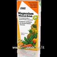 Salus Magnesium Mineral Drink