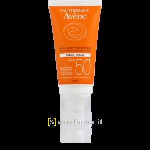 Avene Crema Solare SPF50+