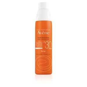 Avene Solare Spray Spf30