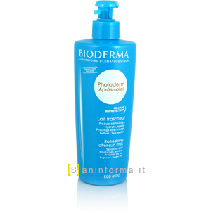 Bioderma Photoderm Apres Soleil Maxi