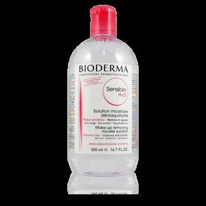 Bioderma Sensibio H2O Maxi Soluzione Micellare Viso-Occhi