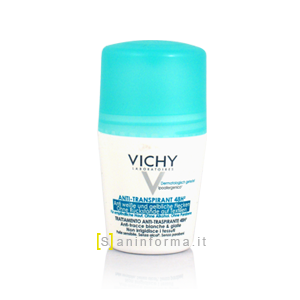 Vichy Deo Regolatore Anti-Traspirante Roll-On 48H