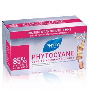 Phytocyane Trattamento Caduta Donna
