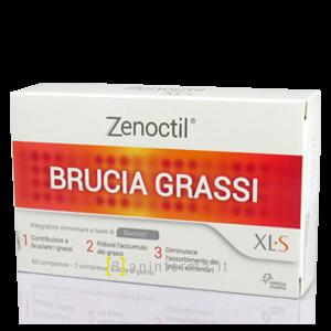 Zenoctil XL'S Brucia Grassi