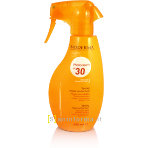 Bioderma Photoderm Familiare Spray SPF30 Maxi