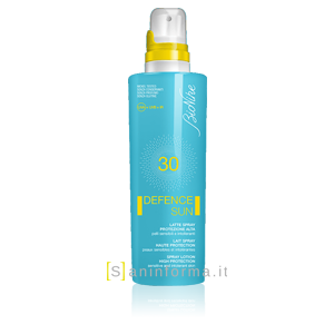 BioNike Defence Sun Latte Spray 30
