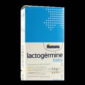 Humana Lactogermine Baby