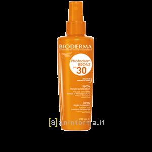 Bioderma Photoderm Bronz SPF30