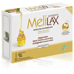 Aboca Melilax Pediatric