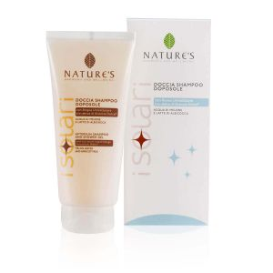 Nature's i Solari Doccia Shampoo Doposole