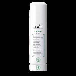 Svr Spirial Deodorante Antitraspirante Spray