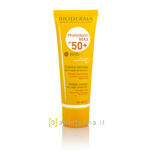 Bioderma Photoderm Max Crema SPF 50+ Doree