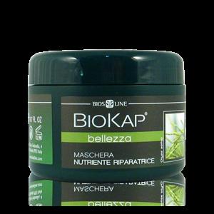 BioKap Maschera Nutriente Riparatrice Cheratina