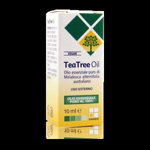 Tea Tree Oil Named