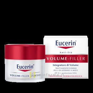 Eucerin Volume-Filler Giorno Pelli Normali-Miste