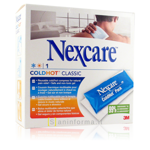 Nexcare Cold Hot Classic
