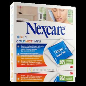 Nexcare Cold Hot Mini