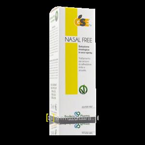 GSE Nasal Free Soluzione