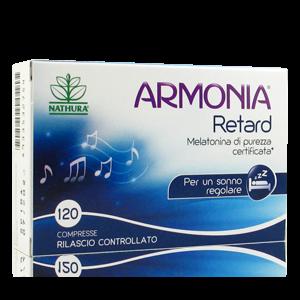 Armonia Retard 1 mg