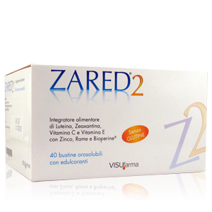 Zared 2 Integratore Alimentare