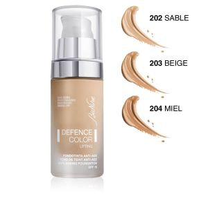 Bionike Defence Color Lifting 203 Beige SPF15