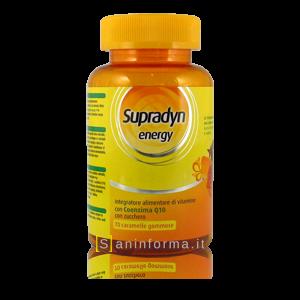 Supradyn Energy Caramelle