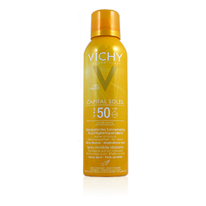 Vichy Capital Soleil Spray Invisibile SPF50