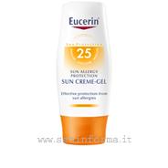 Eucerin Sun Creme-Gel Allergy Protection SFP25