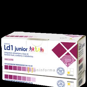 LD1 Junior Integratore
