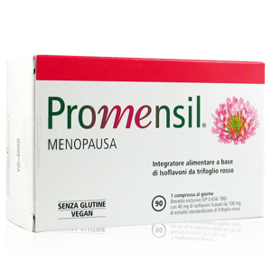 Named Promensil Menopausa Maxi