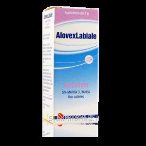 Alovex Labiale