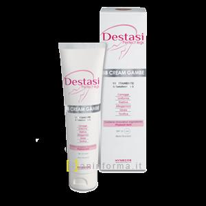 Destasi Perfect Legs BB Cream Gambe 01 Medio-Scuro
