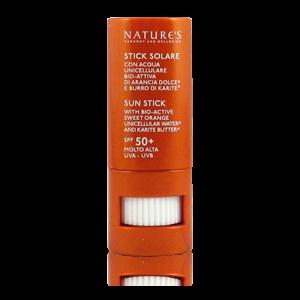 Nature's i Solari Stick Solare SPF50+