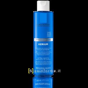 Kerium Shampoo-Gel Fisiologico Dolcezza Estrema