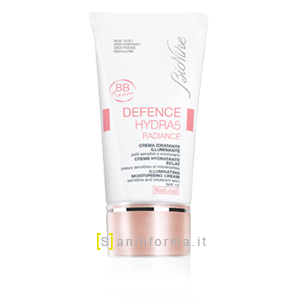 Bionike Defence Hydra5 Radiance BB Cream Natural