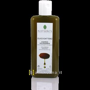 Nature's Olio Di Dattero Shampoo Volumizzante