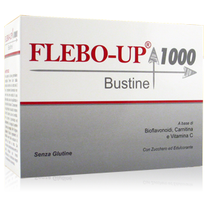 Flebo Up 1000 Integratore