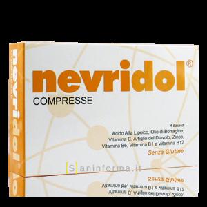 Nevridol Compresse
