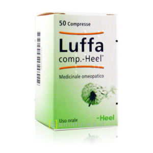 Luffa com.-Heel