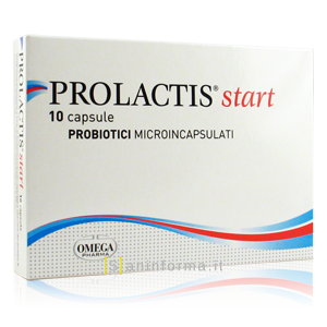 Prolactis Start