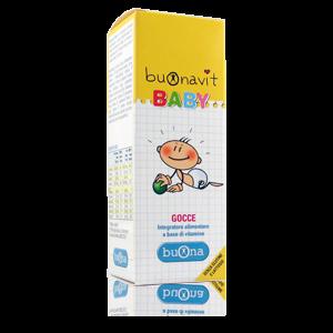 Buonavit Baby Gocce