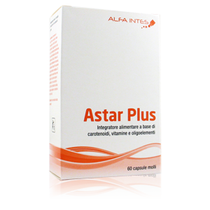 Astar Plus