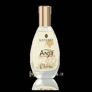 Nature's Arga' Olio Berbero