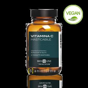 Bios Line Principium Vitamina C