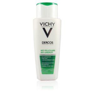 Dercos Shampoo Anti-forfora Trattante Capelli Normali