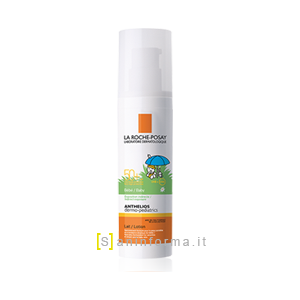 Anthelios Dermo-Pediatrics Latte Bebe' SPF50+